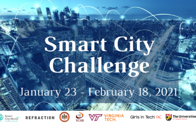 Smart City Works to Host First Annual Smart City Challenge